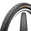 "Continental X-King - Cubiertas - ProTection 29"" Flexible negro"